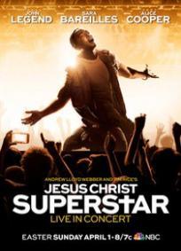 Jesus Cristo Superstar - Ao Vivo