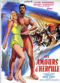 Os Amores de Hércules
