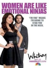 Whitney  1ª Temporada