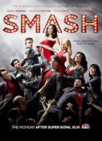 Smash - 1ª Temporada
