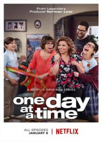 One day at a time - 1ª Temporada
