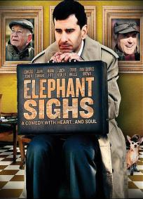Sem Sentido - Elephant Sighs