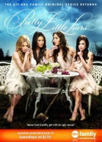 Pretty Little Liars - 2ª Temporada