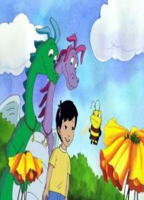 Histórinhas de Dragões
