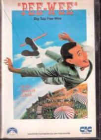 Pee Wee - Meu Filme Circense