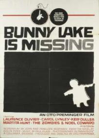 Bunny Lake Desapareceu