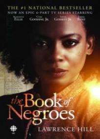 The Book of Negrões