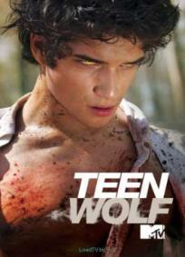 Teen Wolf - 1ª Temporada