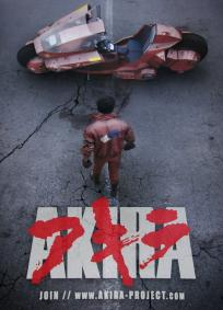 Akira - O Filme