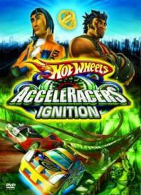Hot Wheels - AcceleRacers – Ignição