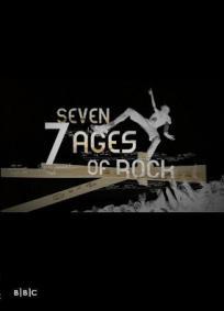 As sete eras do Rock