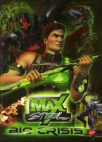 Max Steel: Bio Crisis