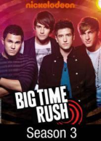 Big Time Rush - 3° Temporada