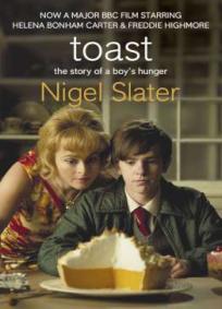 Toast – A História de uma Criança com Fome