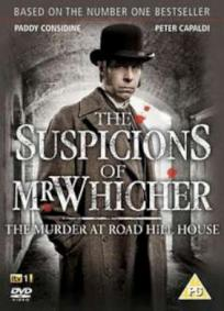 As Suspeitas Do Sr. Whicher