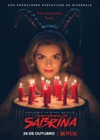 O Mundo Sombrio de Sabrina - 1ª Temporada