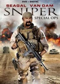 Sniper: Operações Especiais