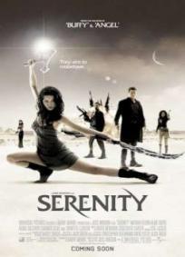 Serenity - A Luta Pelo Amanhã
