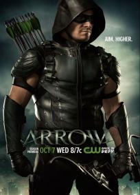 Arrow - 4ª Temporada