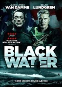 Black Water - Perigo no Oceano