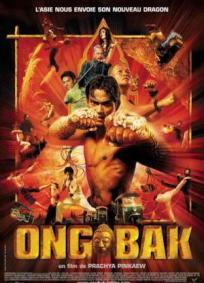 Ong Bak - O Guerreiro Sagrado