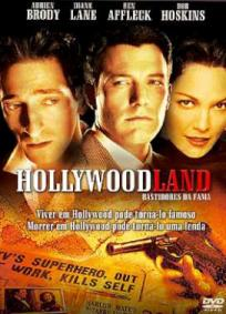 Hollywoodland - Bastidores da Fama