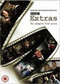 Extras - 1ª Temporada