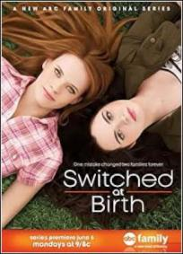 Switched at Birth - 1ª Temporada