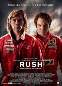 Rush - No Limite da Emoção