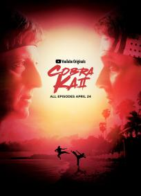 Cobra Kai - Temporada 2