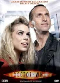 Doctor Who - 1ª Temporada