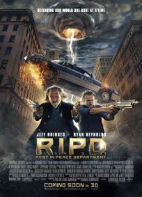 R.I.P.D. – Agentes do Além