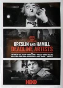 Breslin e Hamill - As Vozes de Nova York