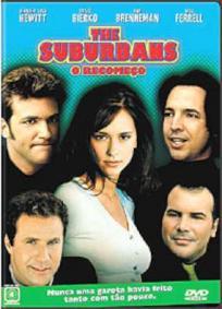 The Suburbans - O Recomeço