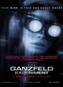 The Ganzfeld Experiment