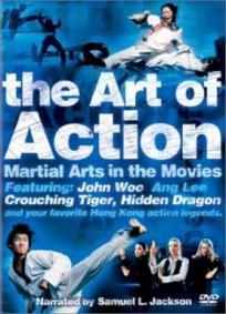 A Arte Marcial no Cinema