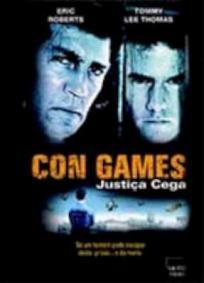 Con Games - Justiça Cega
