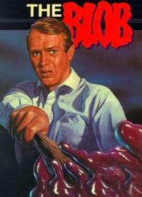 A Bolha Assassina (1958)