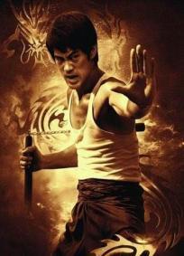 Bruce Lee - A Lenda
