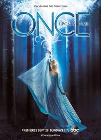 Once Upon a Time - 4ª Temporada