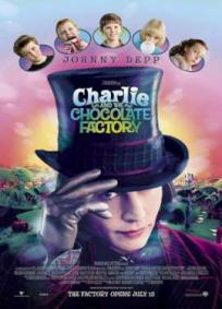 A Fantástica Fábrica de Chocolate (2005)