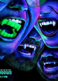 What We Do in the Shadows - 1ª Temporada