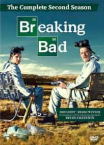 Breaking Bad - 2ª Temporada