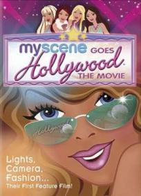 MyScene Estrelas de Hollywood