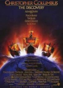 Cristóvão Colombo - A Aventura do Descobrimento