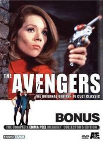 Os Vingadores (1961)