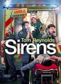Sirens - 1ª Temporada