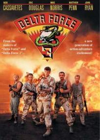 Comando Delta 3 - O Jogo da Morte