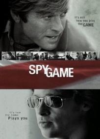 Jogo de Espiões