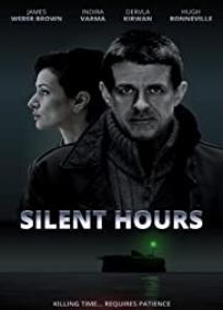 Horas de Silêncio (2017)